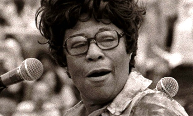 "Jazz legend and Queen of Scat Ella Fitzgerald born 1917. Possibly her biggest hit was ""Mac the Knife."" She died in 1996. (Courtesy photo)"