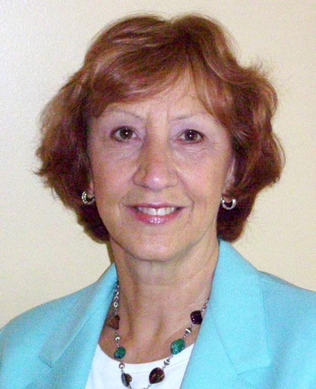 Minnesota State Sen. Barb Goodwin, DFL-Columbia Heights