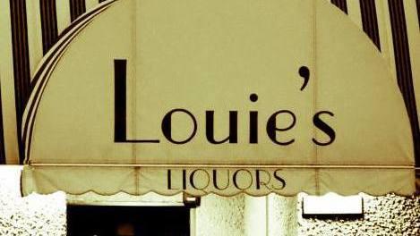 (Courtesy of Louie's Bar)