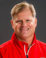 Tony Scheid, head coach of the girls hockey program at Stillwater Area High School. (Courtesy photo)