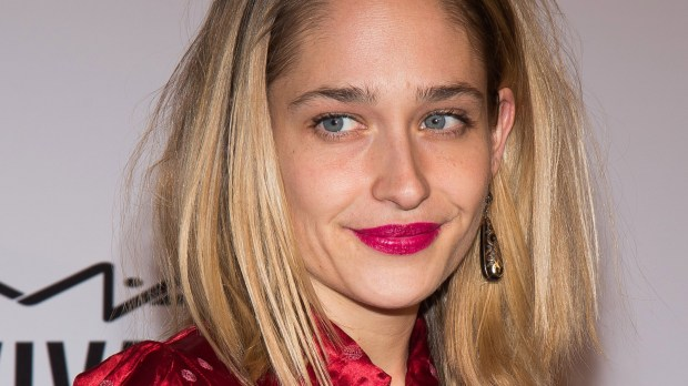 """Actress Jemima Kirke of HBO's """"Girls"""" is 31. (Charles Sykes/Invision/AP)"""