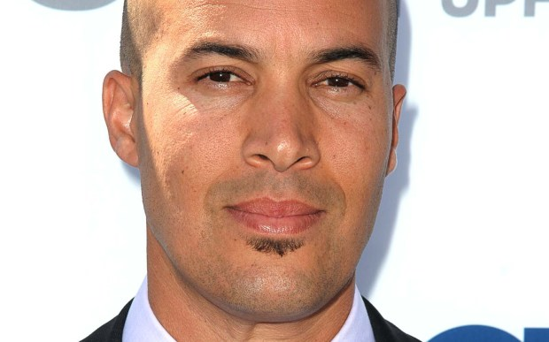 """Actor Coby Bell -- """"Burn Notice,"""" """"Third Watch"""" --is 41. (Getty Images: Dave Kotinsky)"""