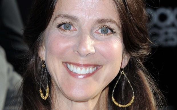 Former MTV VJ Martha Quinn is 57. (Associated Press: Jordan Strauss)