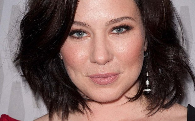 "Actress Lynn Collins — ""X-Men Origins: Wolverines,"" ""John Carter"" — is 38. (Getty Images: D. Dipasupil)"