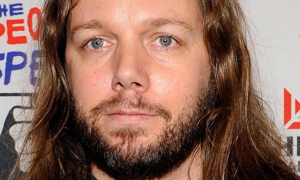 Guitarist Rich Robinson of the Black Crowes is 47. (Getty Images: Larry Busacca)