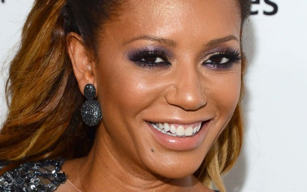 """Melanie """"Mel B"""" Brown -- """"Scary Spice"""" of the Spice Girls -- is 41. (Getty Images: Mark Davis)"""