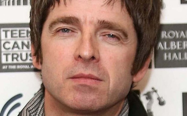 Oasis guitarist Noel Gallagher is 49. (Getty Images: Tim Whitby)