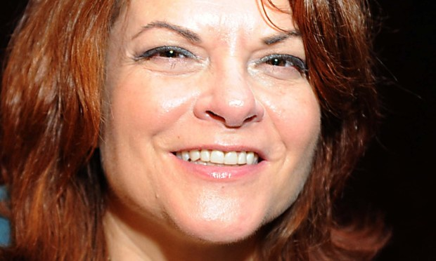 """Singer Rosanne Cash is 61. We hope she's still working on """"The List"""" of 100 country songs her father, Johnny Cash, wrote out and said she needed to know. Her 2009 album """"The List"""" contains 12 of them. (Getty Images: Frazer Harrison)"""