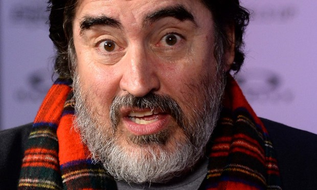 """Actor Alfred Molina, known for his roles in """"Raiders of the Lost Ark,"""" """"The Man Who Knew Too Little"""" and """"Spider-Man 2,"""" is 63. (Getty Images: Jason Merritt)"""