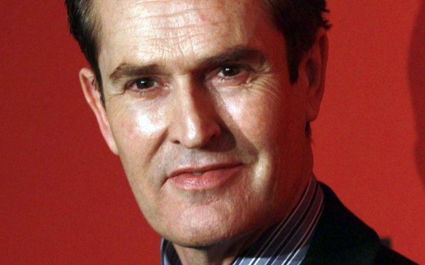 """Actor Rupert Everett is 57. Among his credits are """"An Ideal Husband,"""" """"My Best Friend's Wedding"""" and """"Shrek."""" (Getty Images: Sean Gallup)"""
