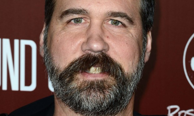 Nirvana bassist Krist Novoselic is 51. Smells like middle-age spirit. (Getty Images: Frazer Harrison)