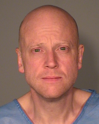 August James Ruthaferd, previously known as Mark Scott Meihofer (Photo courtesy Ramsey County sheriff's office)