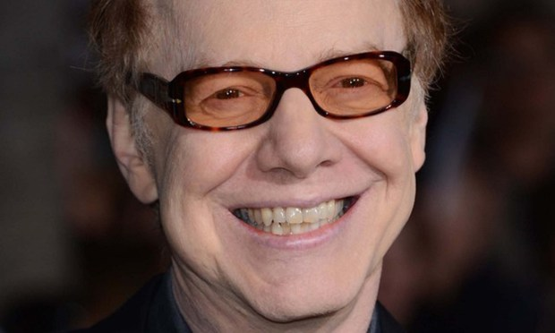"""We have the former Oingo Boingo frontman, composer Danny Elfman, 63, to thank for """"The Simpsons"""" theme. He also handled music for the 2013 film """"Oz the Great and Powerful"""" and lots of films by his pal Tim Burton. (Getty Images: Jason Kempin)"""