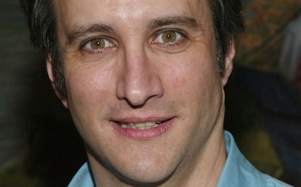 "Actor Bronson Pinchot is 57. He's best known for his role in 1980s TV's ""Perfect Strangers"" but now has a gig on the DIY Network's ""The Bronson Pinchot Project,"" in which he restores old homes using salvaged materials. (Getty Images: Evan Agostini)"