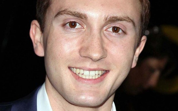"Actor Daryl Sabara of ""Spy Kids"" is 24. (Getty Images: David Livingston)"