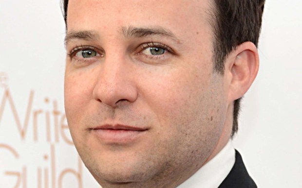 """Actor Danny Strong — """"Mad Men,"""" """"Buffy the Vampire Slayer"""" — is 42. He also wrote """"Game Change,"""" with Julianne Moore, about Sarah Palin's candidacy for vice president. (Getty Images for WGAw: Jason Kempin)"""