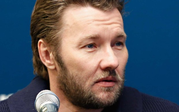 """Actor Joel Edgerton -- """"Zero Dark Thirty,"""" """"The Great Gatsby"""" (2013) -- is 42. (Getty Images: Cindy Ord)"""