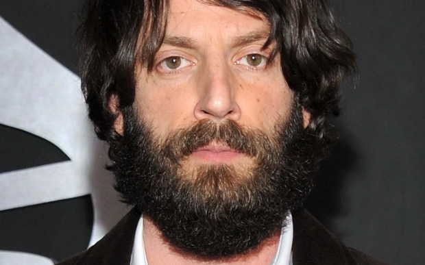 Singer-songwriter Ray LaMontagne is 43. (Getty Images: Larry Busacca)