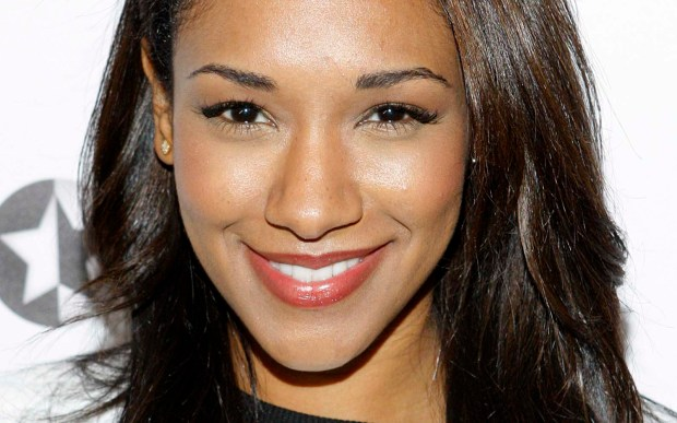"Actress Candice Patton of ""The Game"" and ""The Flash"" is 28. (Getty Images: Mike Windle)"