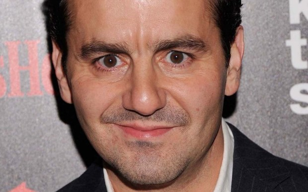 """Actor Max Casella — """"Analyze This,"""" """"The Sopranos,"""" """"Doogie Howser, M.D."""" — is 49. (Getty Images: Stephen Lovekin)"""