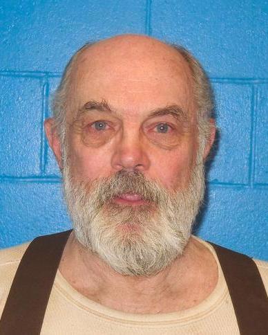 Stuart Earl West (Photo courtesy Pierce County sheriff's office via Forum News Service)