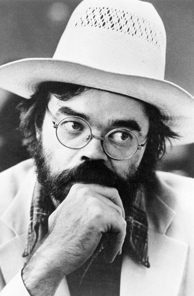 Garrison Keillor, 1976