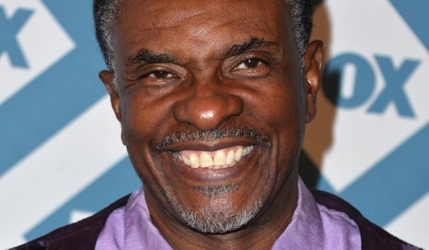 "Actor Keith David of the Fox series ""Enlisted"" is 60. (Getty Images: Alberto E. Rodriguez)"