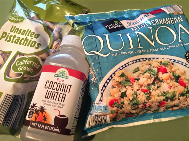 Health food offerings continue to expand at ALDI (Pioneer Press: Nancy Ngo)