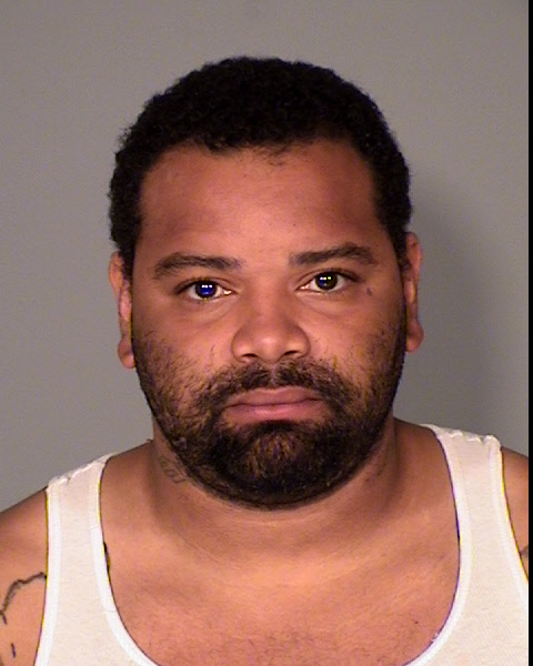 Daryl Negel Curtis (Courtesy: Ramsey County sheriff's office)