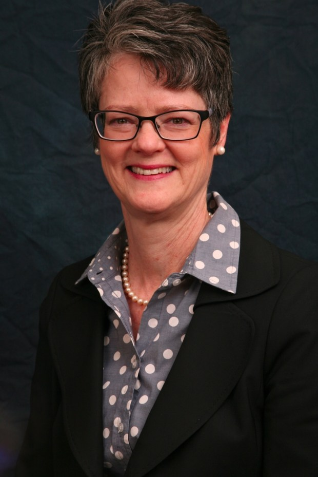 Ellen Muller, economic development manager for the city of St. Paul, will join the Jeremiah Program as its chief advancement officer on July 1, 2016. Picture courtesy of the Jeremiah Program.
