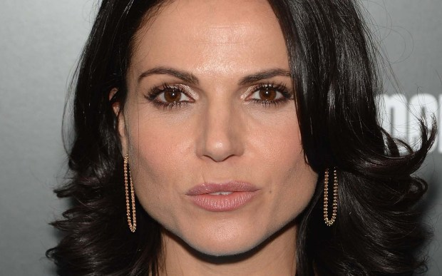 """Actress Lana Parrilla, the Evil Queen of """"Once Upon a Time,"""" is 39. (Getty Images: Jamie McCarthy)"""