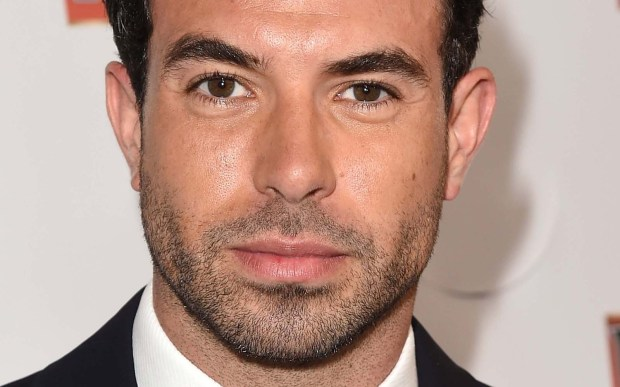 "Welsh actor Tom Cullen -- Lord Gillingham, to ""Downton Abbey"" fans -- is 31. (Getty Images: Jason Merritt)"