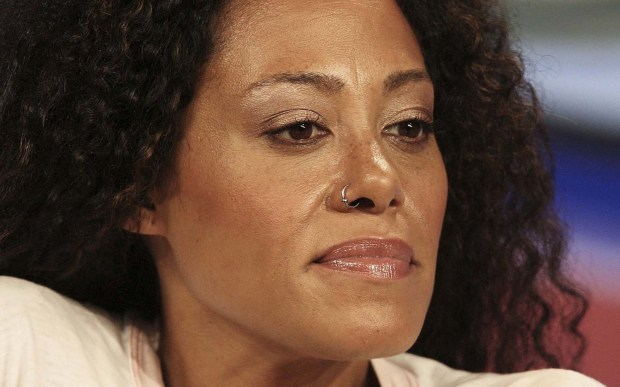 """Actress Cree Summer of the """"Cosby Show"""" spinoff """"A Different World"""" is 47. (Getty Images: Frederick M. Brown)."""