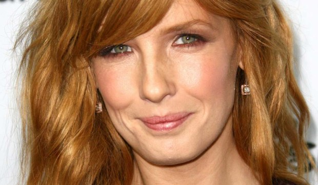 "Actress Kelly Reilly of ABC's ""Black Box"" is 39. (Getty Images: Tommaso Boddi)"
