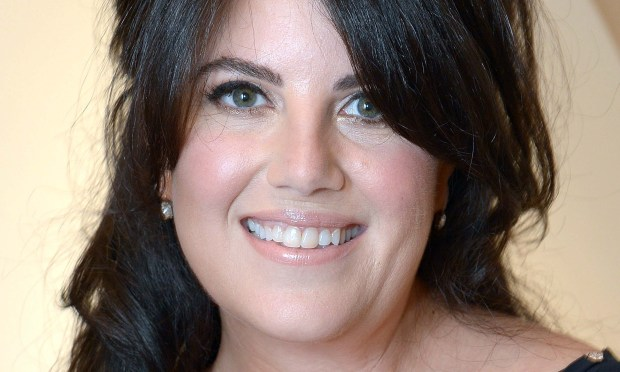 Infamous former intern Monica Lewinsky, 43 today, has -- mercifully -- kept a low profile since her mid-1990s encounters with a sitting president, but the internship apparently led to bigger things: She completed a master's of science degree in social psychology from the prestigious London School of Economics in 2006. (Associated Press: Jon Furniss)