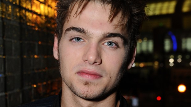 """Actor Dylan Sprayberry of """"Teen Wolf"""" and """"Man of Steel"""" is 18. (Richard Shotwell/Invision/AP)"""