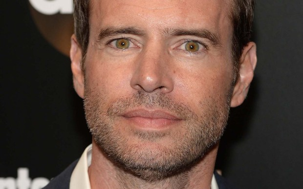 """Actor Scott Foley of """"Scandal"""" is 44. (Getty Images: Jamie McCarthy)"""