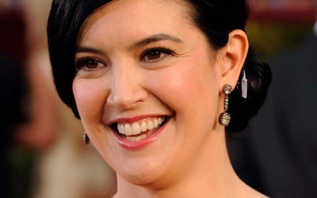 "Some might remember actress Phoebe Cates sightings in Minneapolis for the filming of 1991's ""Drop Dead Fred."" Most people, however, forgot about the movie. Mrs. Kevin Kline is 53. (Associated Press: Chris Pizzello)"
