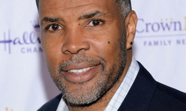 "Actor Eriq Lasalle of ""ER"" is 54. (Getty Images: Jason Kempin)"