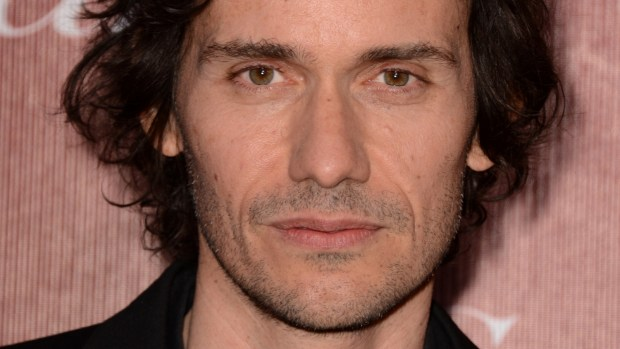 """Actor Christian Camargo of the TV series """"Penny Dreadful"""" and the movie """"The Hurt Locker"""" is 45. (Jordan Strauss/Invision/AP)"""