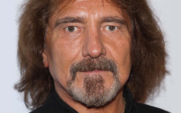 Bassist Geezer Butler of Black Sabbath is 67. (Associated Press: Paul A. Hebert)
