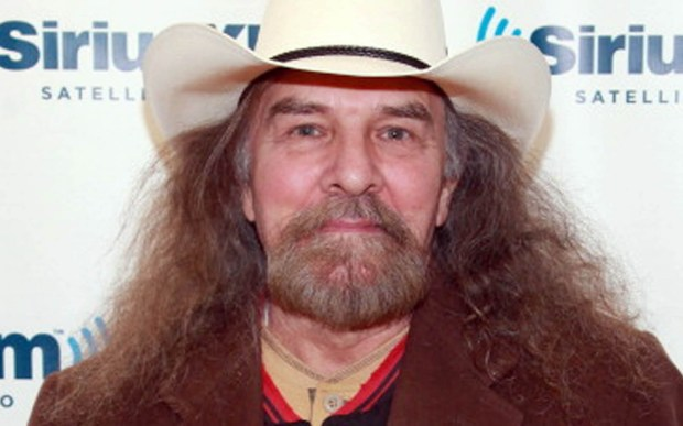 Lynyrd Skynyrd drummer Artimus Pyle -- whose name rivals the awesomeness of the phys-ed teacher the band is named after -- is 68. (Courtesy of Getty Images)
