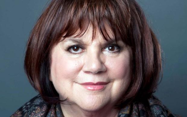 Singer Linda Ronstadt is 70. Parkinson's disease has robbed her of that golden singing voice. (Associated Press: Amy Sussman)