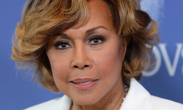 "Actress-singer Diahann Carroll — of ""The Diahann Carroll Show,"" ""A Different World"" and, these days, ""White Collar"" — is 81. (Getty Images: Mark Davis)"