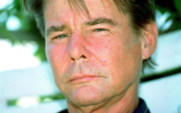 """Actor and former heartthrob Jan-Michael Vincent -- best known for 1980's TV's """"Airwolf"""" -- is 72. (Dan Callister Online USA Inc.)"""