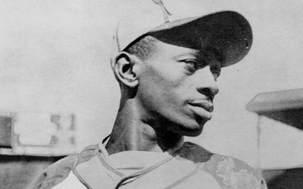 """Baseball Hall of Famer and legendary pitcher Leroy """"Satchel"""" Paige was born on this day in 1906. He played for the American Negro League before his """"rookie"""" year for the by the Cleaveland Indian at age 42, in 1948. (Courtesy photo)"""