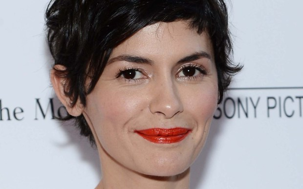 Audrey Justine Tautou is a French actress and model. She is 40. (Getty Images: Dimitrios Kambouris)