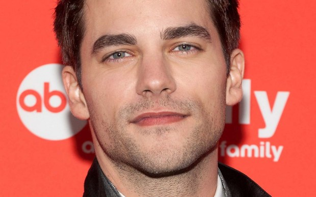 "Actor Brant Daugherty of ""Pretty Little Liars"" is 31. (Getty Images: D Dipasupil)"