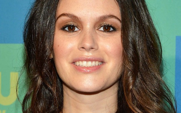 """Actress Rachel Bilson — """"Hart of Dixie,"""" """"The O.C."""" — is 35. (Getty Images: Slaven Vlasic)"""