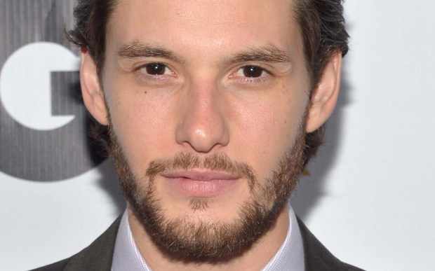 "Actor Ben Barnes of ""Prince Caspian"" is 35. (Getty Images: Michael Buckner)"
